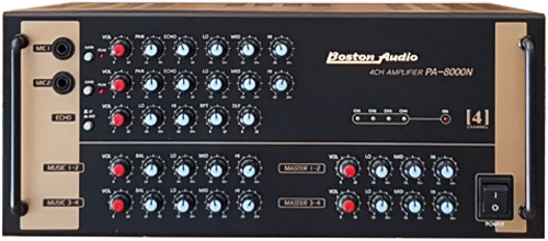 AMPLY-BOSTON-PA-8000N