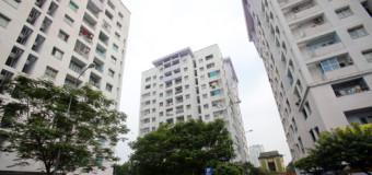 Lợi ích tuyệt vời khi mua chung cư Phú Thọ