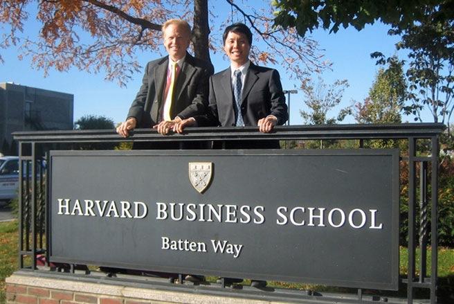 Học kinh doanh tại Harvard có gì khác với các trường khác?