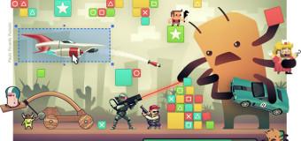 Hướng dẫn các lập trình game đơn giản cho người mới