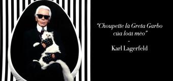 Karl Lagerfeld – Nhà thiết kế thời trang huyền thoại của Chanel