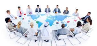 Những điều bạn cần biết về ngành kinh doanh quốc tế