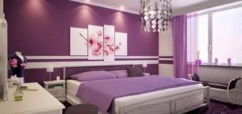 4 điều cần kiêng kị trong thiết kế xây dựng phòng ngủ