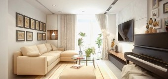 5 lỗi thường gặp khi trang trí căn hộ chung cư cỡ nhỏ