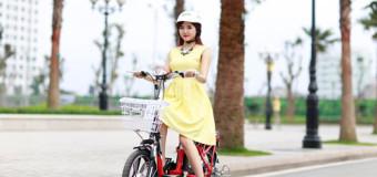 Cách kiểm tra xe đạp điện hằng ngày