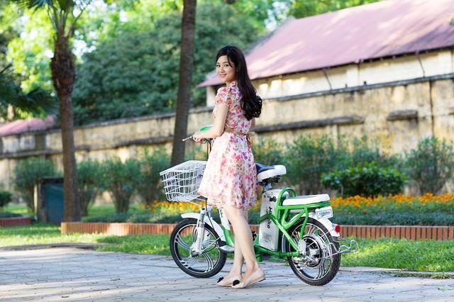 Đôi điều bạn cần lưu ý khi lắp giỏ xe đạp điện