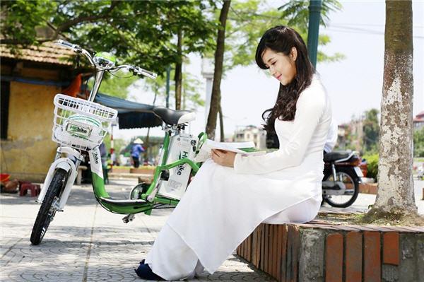 Bạn đã biết cách chống trộm xe đạp điên bằng smartphone chưa?