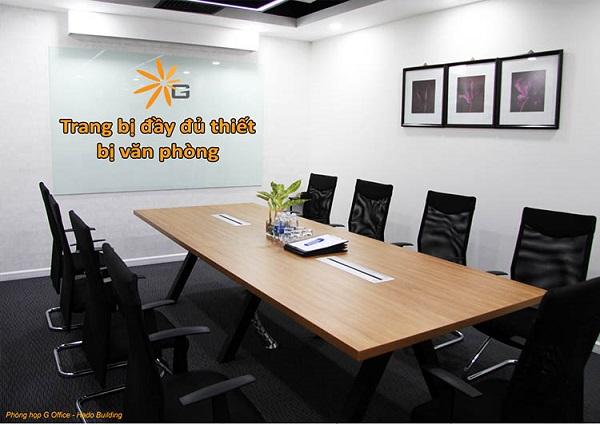 Đơn vị cho thuê văn phòng ảo uy tín, chuyên nghiệp G OFFICE