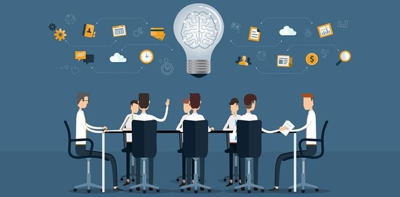Học quản lý dự án chuyên nghiệp