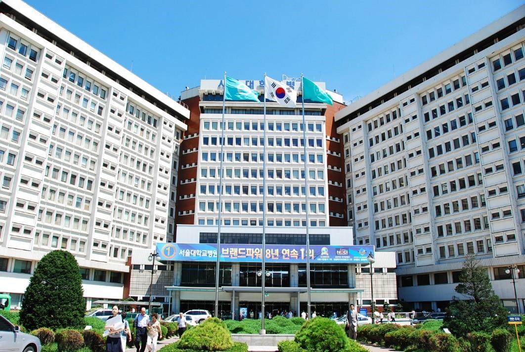 Trường đại học ở Hàn Quốc