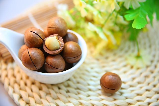 Hạt macca có tác dụng giảm cholesterol xấu và xơ vữa động mạch