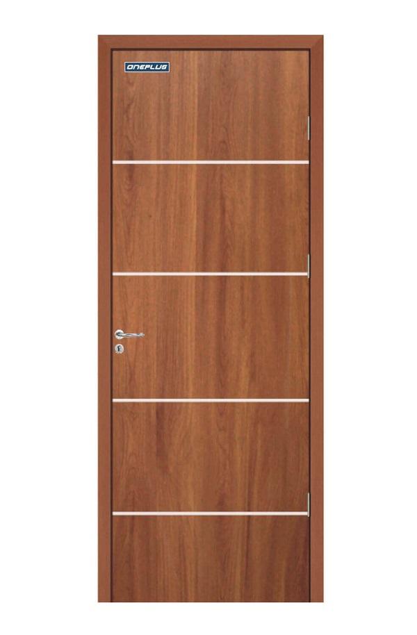 Cửa nhựa giả gỗ cao cấp Oneplusdoor