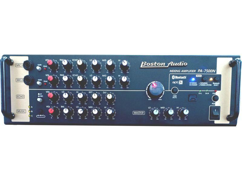 Amply-Boston-PA-7500N