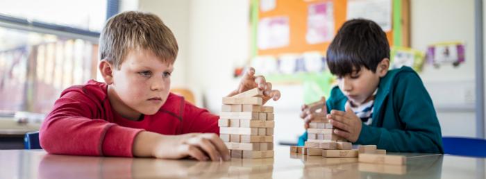 Căn bệnh tự kỷ ở trẻ