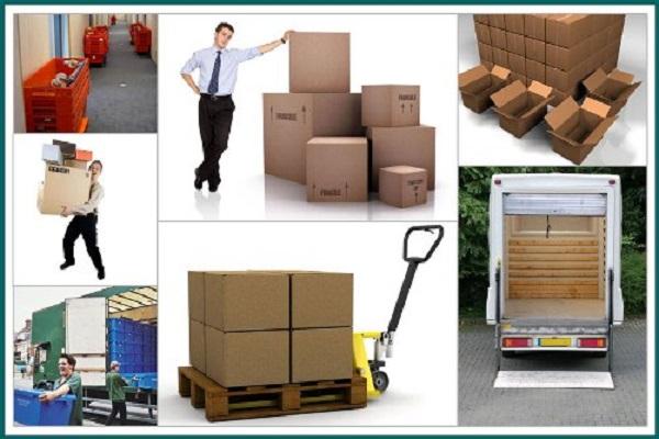 dịch vụ chuyển nhà quận 5