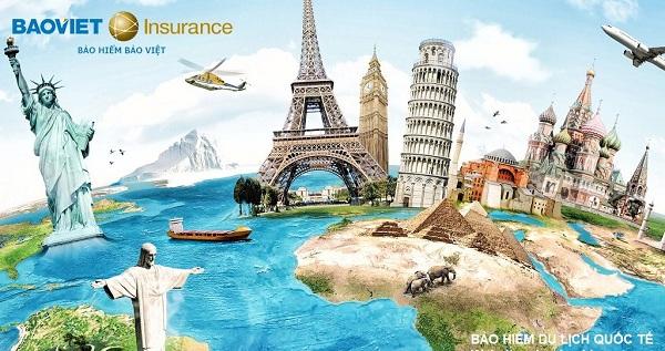 bảo hiểm du lịch quốc tế nào tốt uy tín