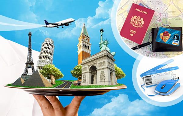 bảo hiểm du lịch quốc tế nào tốt nhất hiện nay