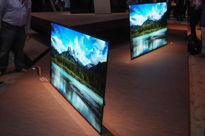 OLED - biến thể của màn hình LCD