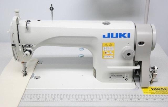 Máy may 1 kim Juki