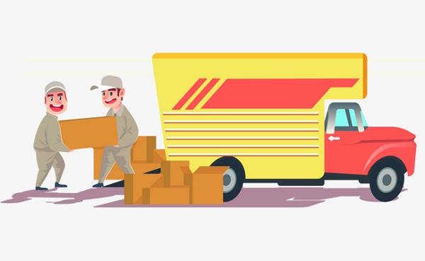 dịch vụ chuyển nhà đồng nai uy tín