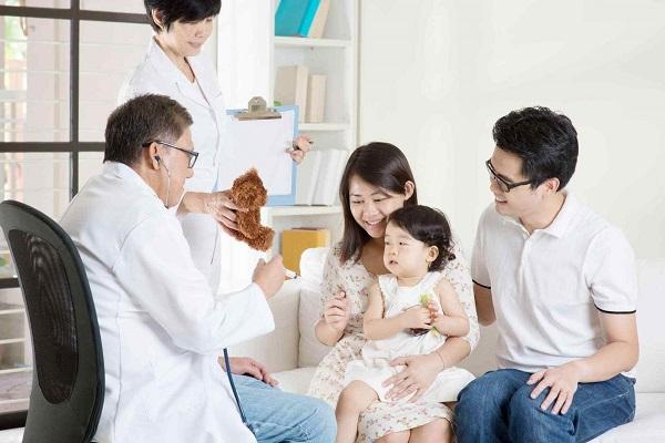 bảo hiểm sức khỏe nào tốt nhất hiện nay và được tin tưởng nhất