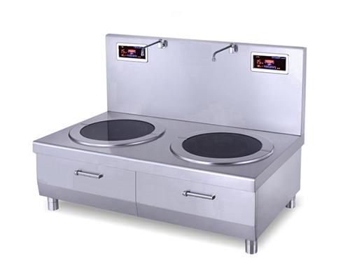 bếp điện công nghiệp