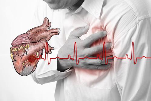 Tác dụng của dầu cá Omega 3 cho người bị tim mạch