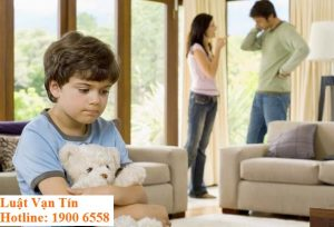 Quyền và nghĩa vụ của cha mẹ đối với con cái sau khi ly hôn là bắt buộc phải đảm nhận