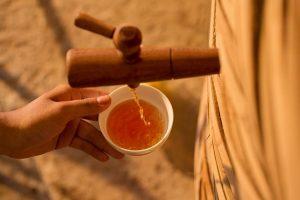 Nước mắm Phú Quốc là nguyên liệu thơm ngon không thể thiếu trong các bữa ăn