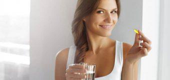 Uống dầu cá omega 3 trước hay sau bữa ăn thì tốt
