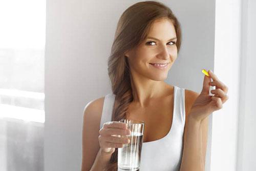Cách để dầu cá omega 3 phát huy tất cả các công dụng