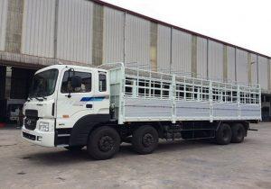 Xe tải 18 tấn Huyndai