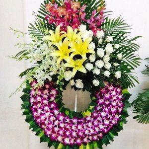 hoa tươi tang lễ tphcm