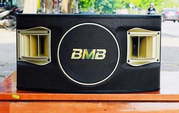 Có nên mua loa BMB hay không?