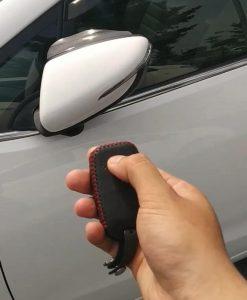 Sử dụng thiết bị chống trộm cho xe