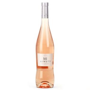 Château Minuty Côtes De Provence M De Minuty Rosé