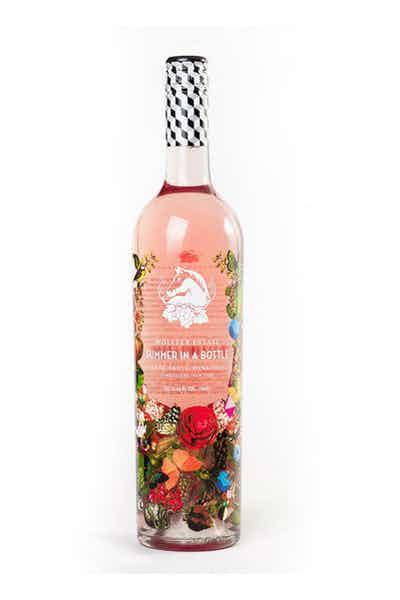 Wölffer Estate Summer in A Bottle Rosé