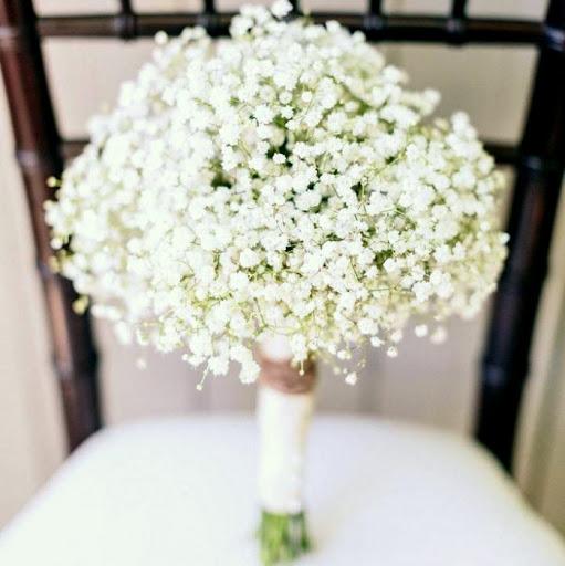 Ý nghĩa hoa baby hoa cưới