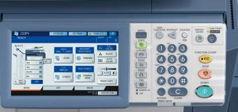 Hướng Dẫn Scan Bằng Máy Photocopy Ricoh Và Toshiba