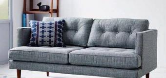 Các loại vải bọc ghế sofa cao cấp cho phòng khách