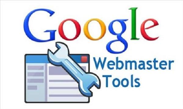 Cập nhật thay đổi mới nhất của Google Webmaster Tools