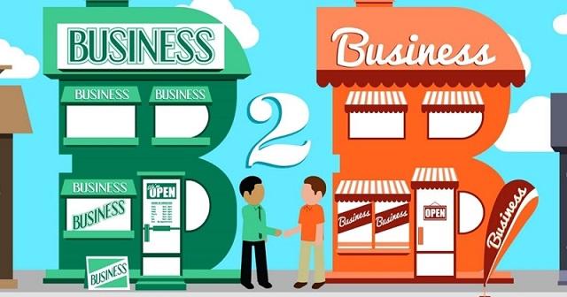 Cách thức hoạt động của B2B