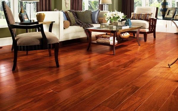 người mệnh hỏa, nên chọn mua sàn gỗ màu nào