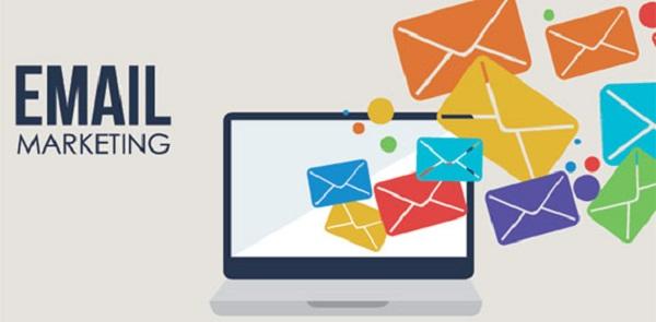 5 mẫu email marketing chuyên nghiệp, ấn tượng