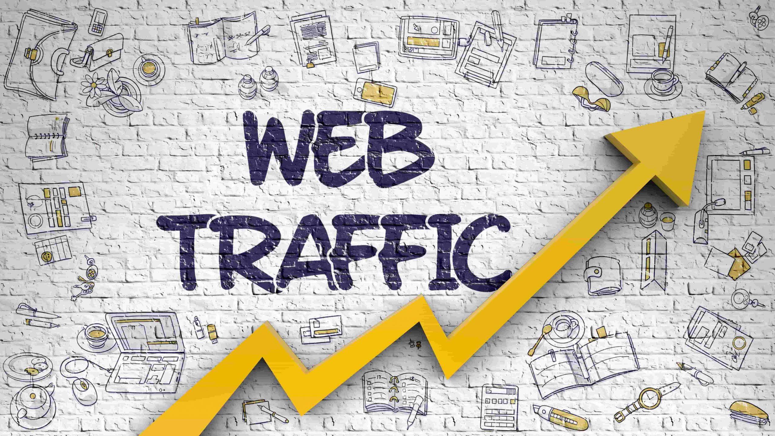 Tầm quan trọng của thẻ Meta trong việc tăng traffic Web