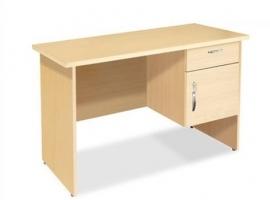 Các loại bàn làm việc phổ biến hiện nay cho nhân viên văn phòng
