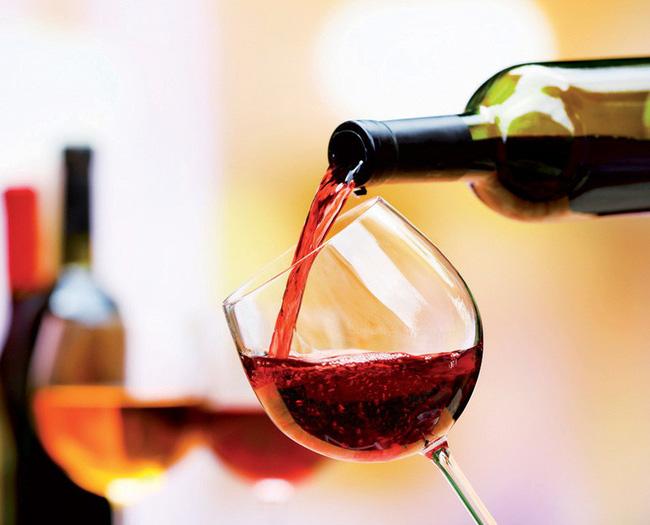 Địa chỉ mua rượu vang nhập khẩu cao cấp giá rẻ