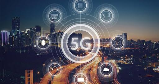Tốc độ mạng 5G được kỳ vọng nhanh hơn 10 lần so với 4G