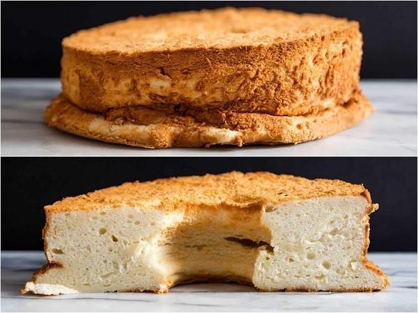 Nướng Bánh Bông Lan Ở Nhiệt Độ Bao Nhiêu Đúng Quy Định?