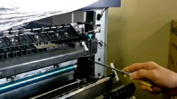 sửa lỗi máy photocopy Ricoh